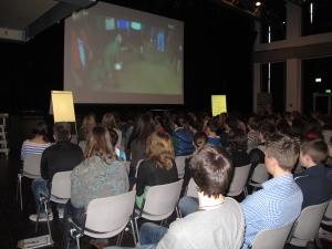 Publikum Film 1 2012