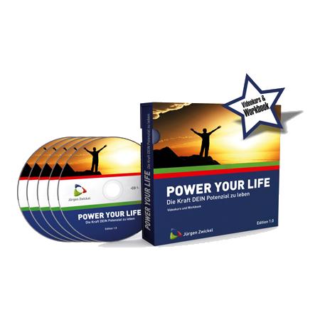 Videokurs: Power your life